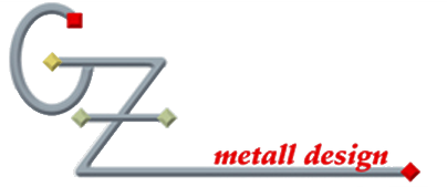 GZ metall design GmbH & Co. KG - Logo